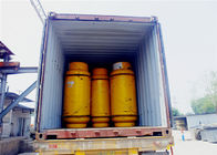 800 L Steel Bottled Industrial Ammonia Gas Refrigerant R717